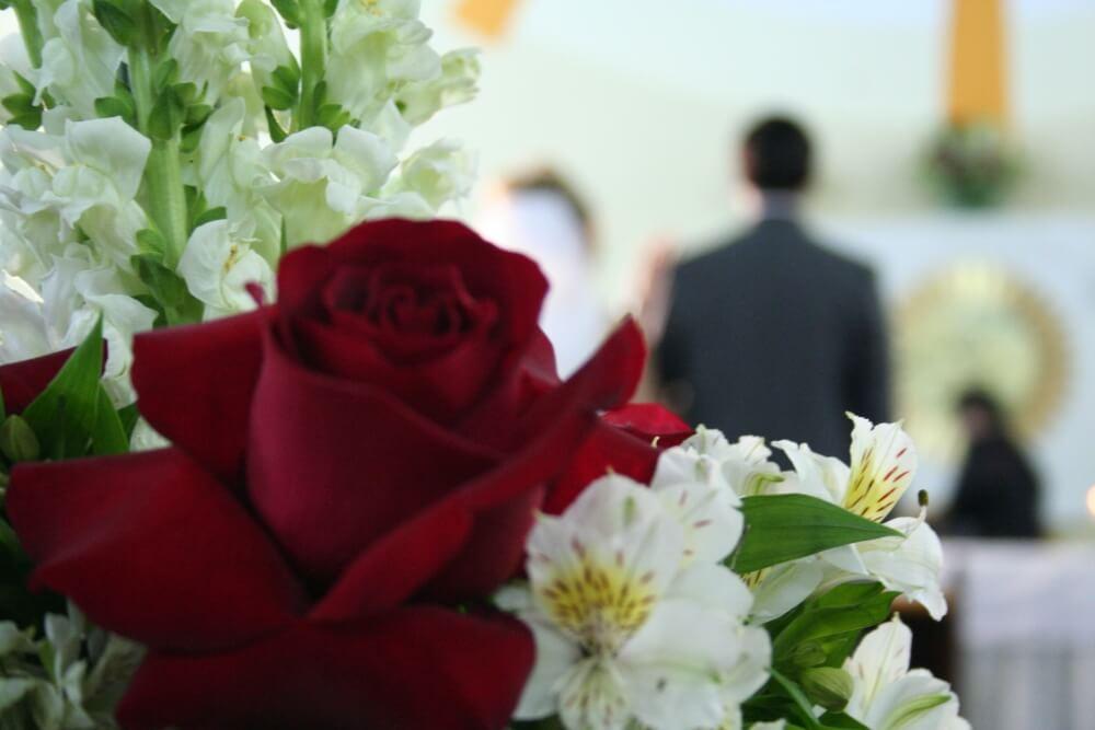 ただし、結婚式やお葬式の頻度は決して多くない